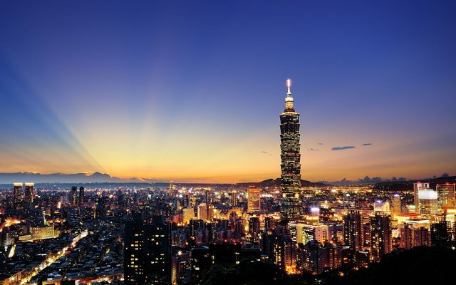 Taipei Night Tour, Sightseeing in Taiwan - Tour