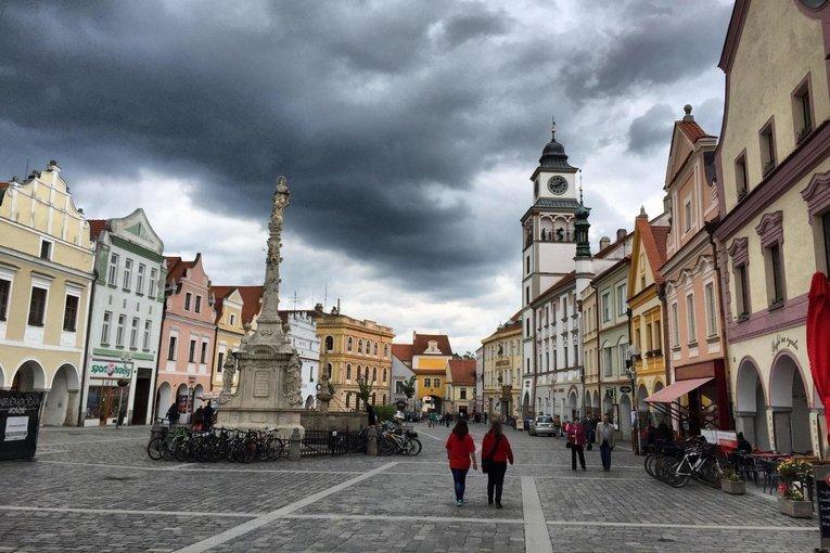 Prague Grand City Tour, Sightseeing in Prague - Tour