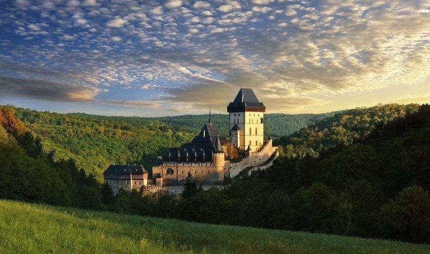 Karlstejn Castle, Sightseeing in Prague - Tour