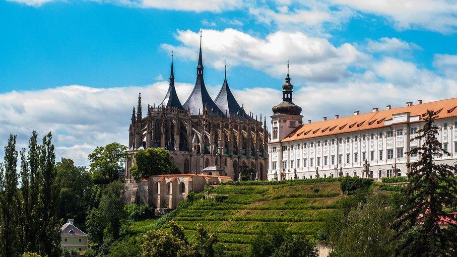 Kutna Hora, Sightseeing in Prague - Tour