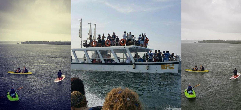 Boat Trip - Tour