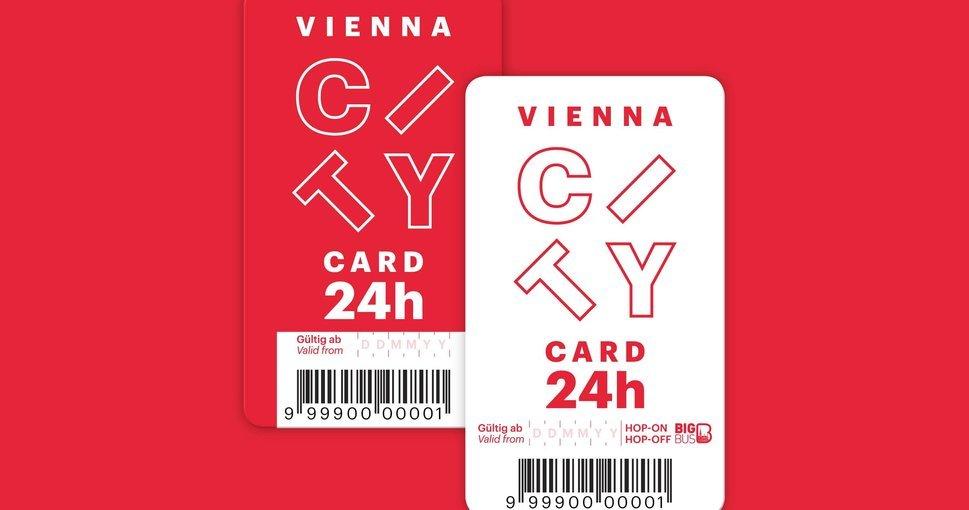 Vienna Card, Sightseeing in Vienna - Tour