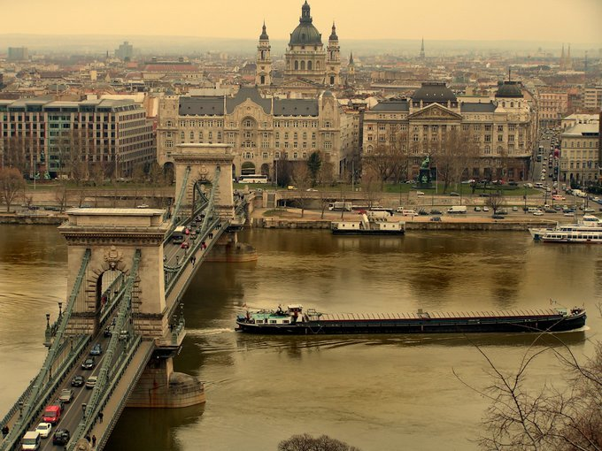 Grand City Tour, Sightseeing in Budapest - Tour