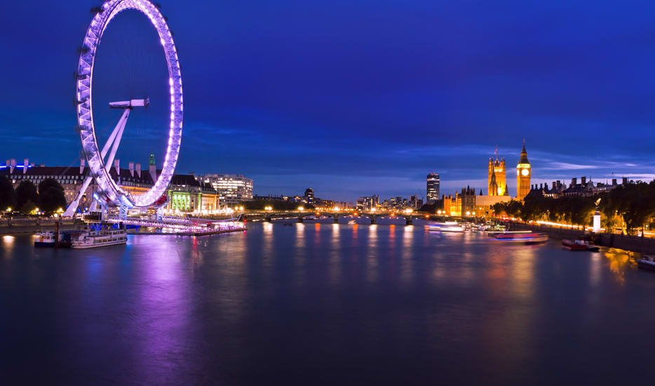 Amazing London and Edinburgh - Tour
