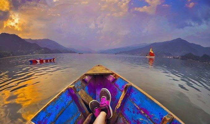 Scenic Tour Of Nepal - Tour
