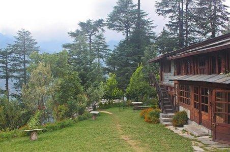 Sonaugi - The Best Kept Secret of Himachal