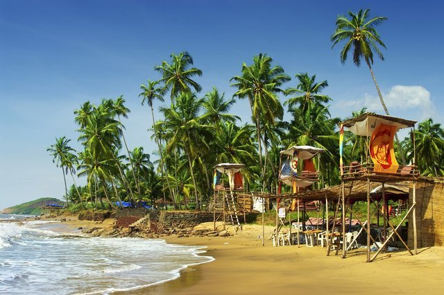 Goa Sightseeing - Collection