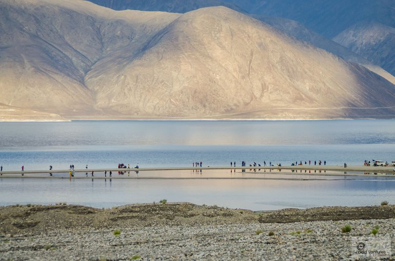 The  Ladakh Experience (SUV - 6D5N) - Tour