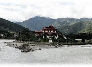 Majestic Bhutan - Tour
