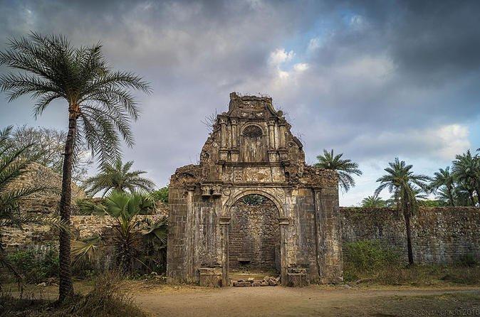 Mumbai Side Trip: Cultural and Heritage Tour of Vasai - Tour
