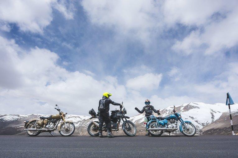 LBE - Tour De Ladakh | May Edition - Tour