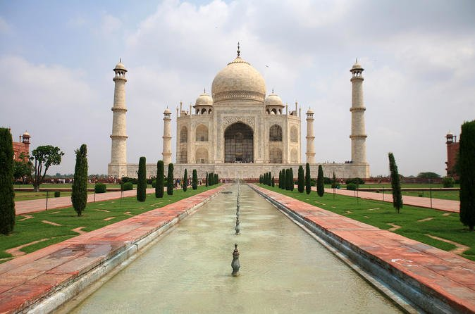 Same Day Private Taj Mahal & Agra Fort Tour from Jaipur - Tour