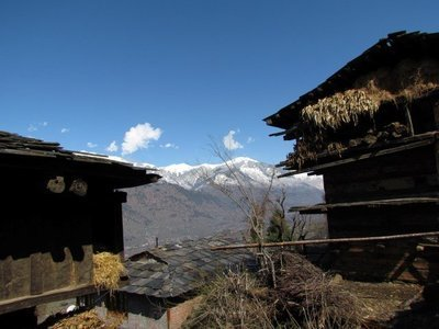 Undiscovered Himachal - Tirthan and Sonaugi