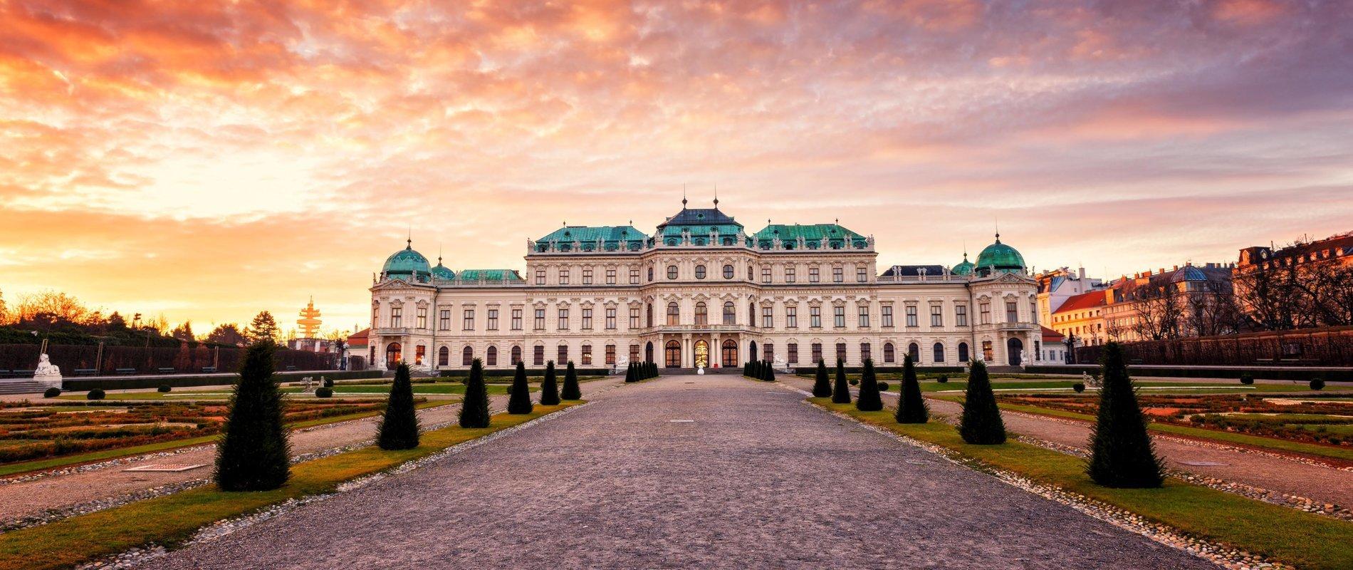 Vienna Sightseeing - Collection