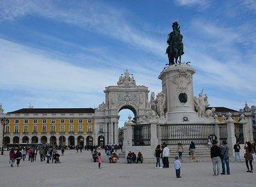 Iberian Capitals - Tour