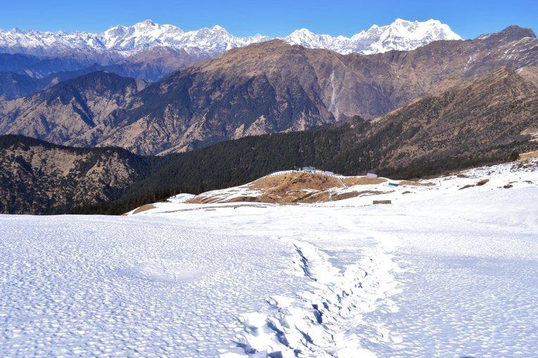 Har Ki Dun Trek Tickets in Uttarakhand - Tour