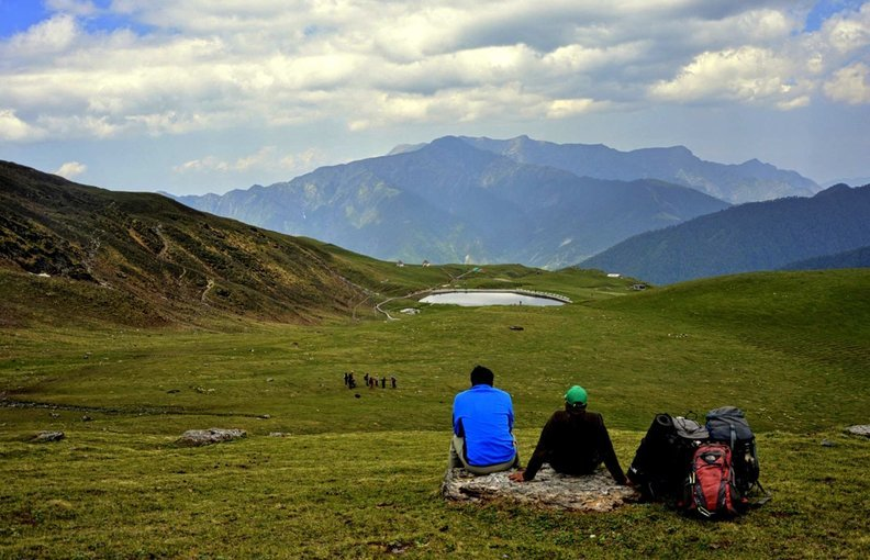 Roopkund Trek Tickets in Uttarakhand - Tour