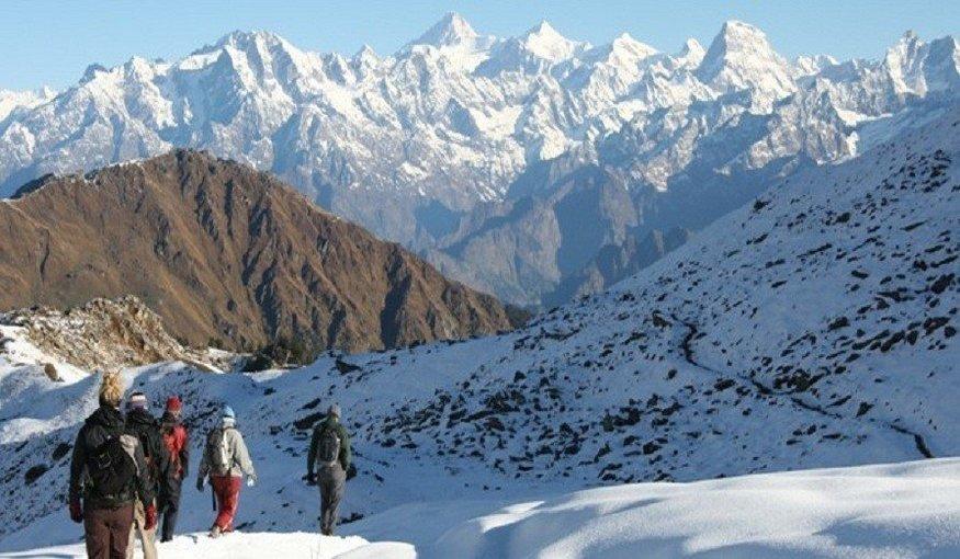 Kuari Pass Trek Tickets in Uttarakhand - Tour