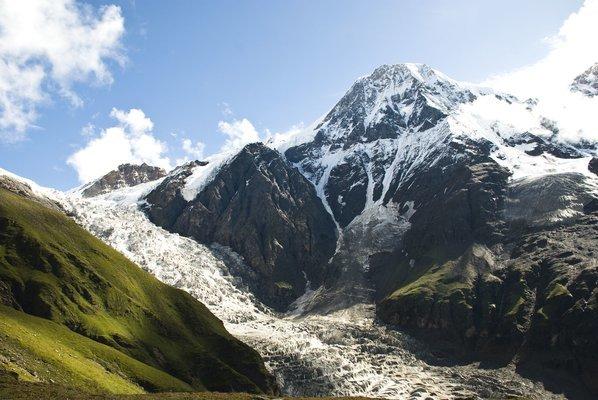 Pindari Glacier Trek Tickets in Uttarakhand - Tour