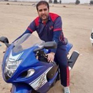 Mehmood Munshi
