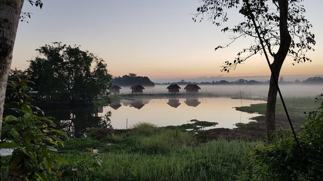 Explore North East (Meghalaya & Assam)- Deluxe Edition - Tour