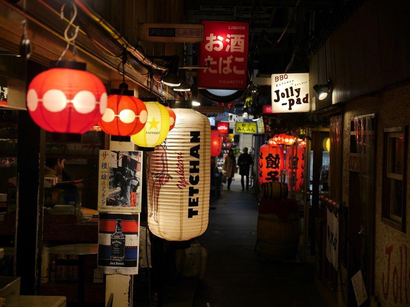 Osaka Food Tour - Deep Osaka Nighttime Foodie Tour - Tour