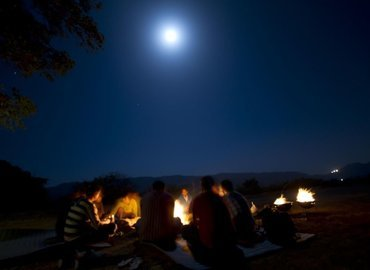 Stargazing near Mumbai and Pune. - Tour