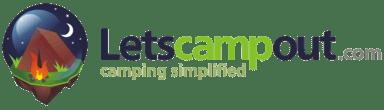 Letscampout.com Logo