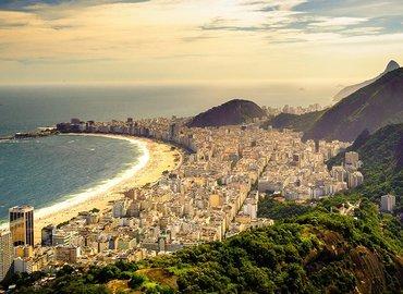 Amazing South America - ( Family Van Tour) - Tour