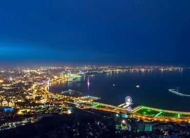 Azerbaijan - Land of Fire - Tour