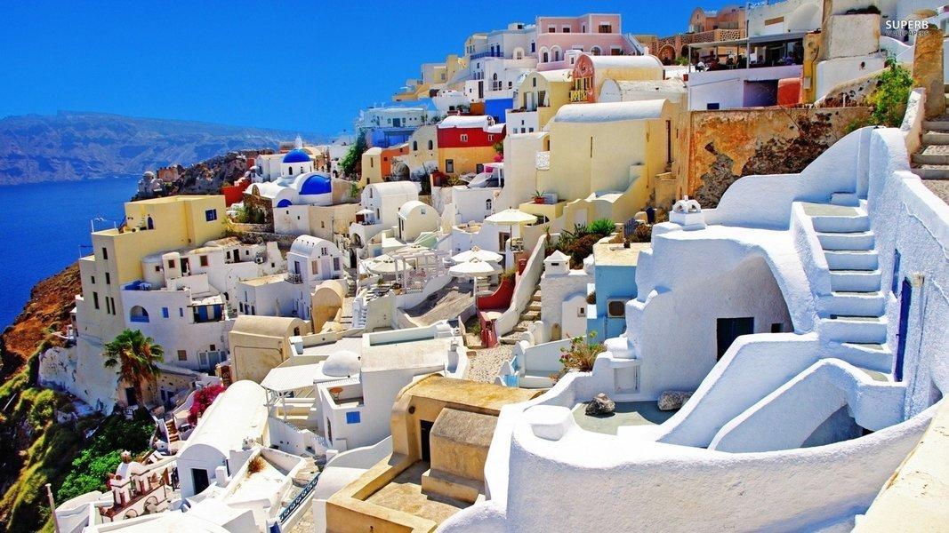 Bulgaria and Greece - Tour