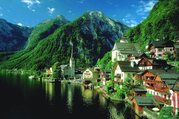Best of Austria - Tour