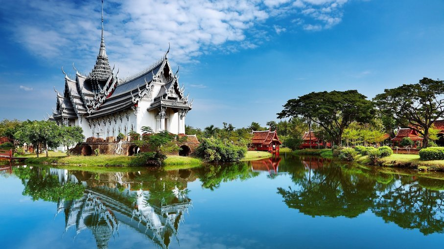 Best of Thailand - Tour
