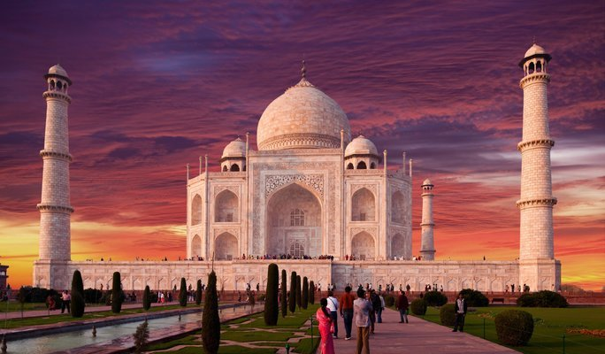 Big India Private Tour | 21N/22D - Tour