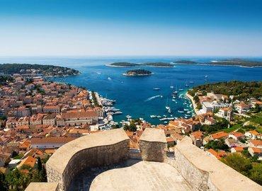 Glimpse of Croatia | 4N/5D - Tour