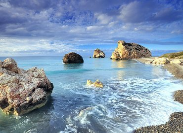 Cyprus - Larnaca city - Tour
