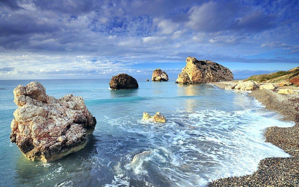 Cyprus - Larnaca city - Tour