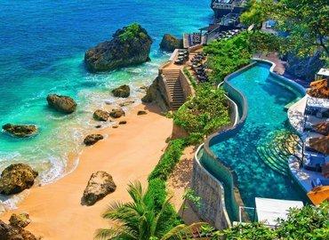 Exotic Bali - 5D 4N - Tour