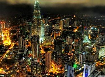 Easy Kuala Lumpur - Tour