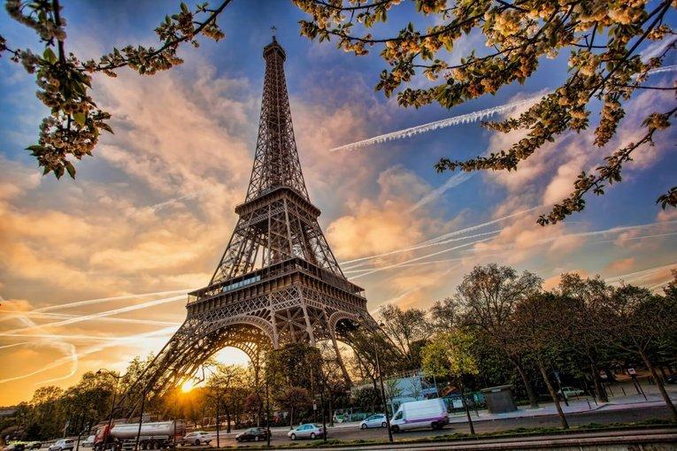 Easy Paris - Tour