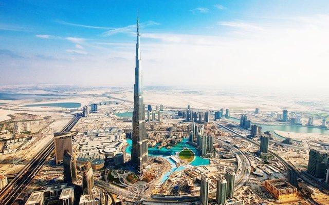 Explore UAE-5D|4N - Tour