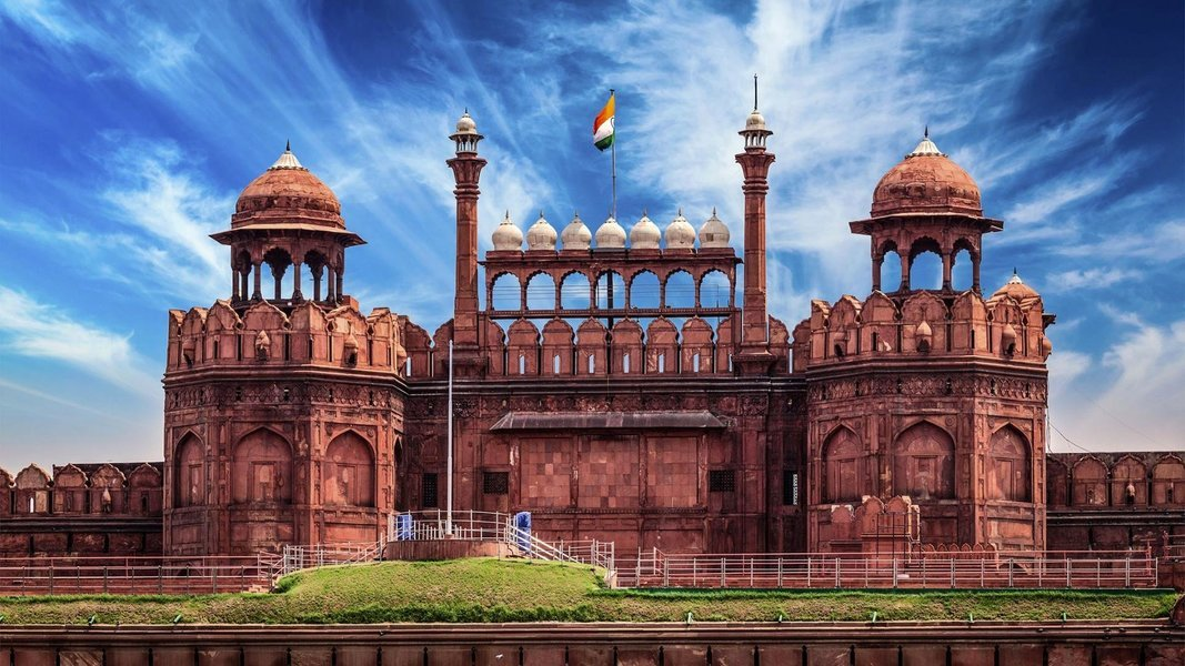 Forts and Palaces -North India-10 Days Package - Tour