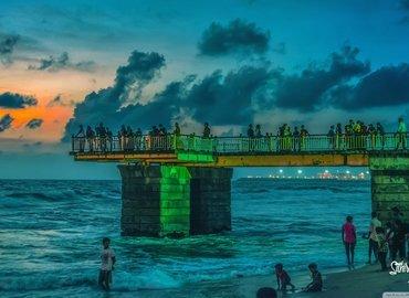 Glimpses of Sri Lanka Tour - Tour