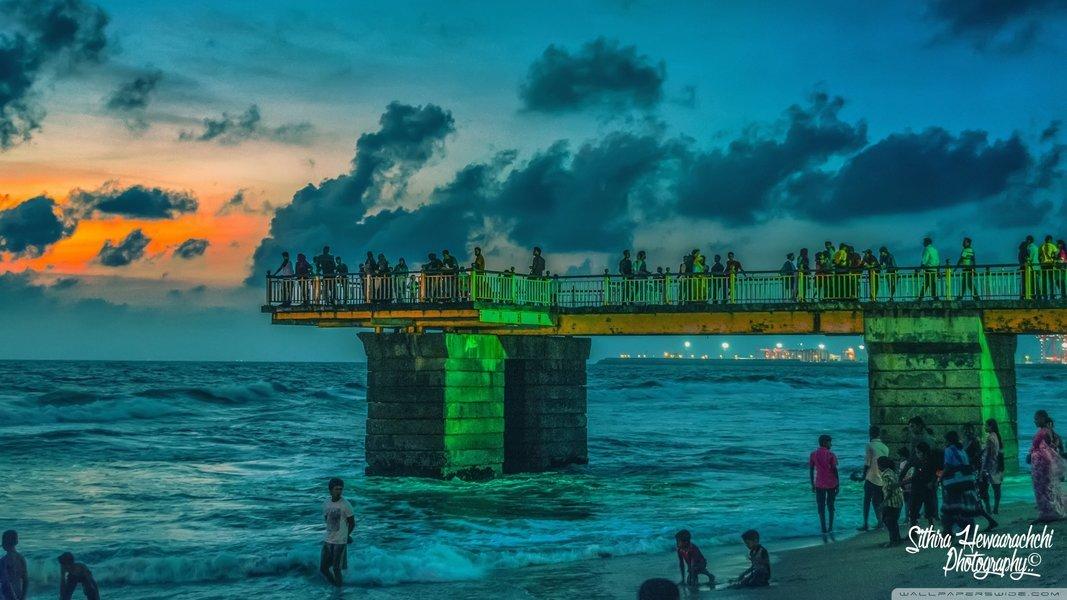 Easy Srilanka  - Bentota & Colombo-4D|3N - Tour