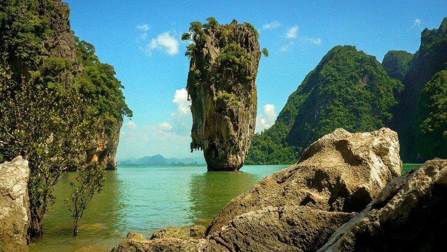 Glimpse of Thailand - Tour