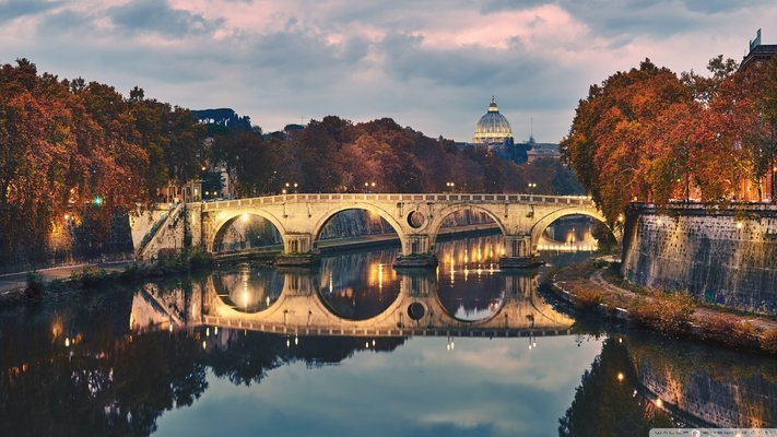 Italt- Discovering Rome,Florence & Venice - Tour