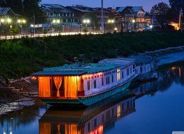 Kashmir Paradise - Tour