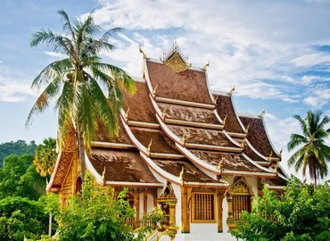 Laos Holiday Package - Tour