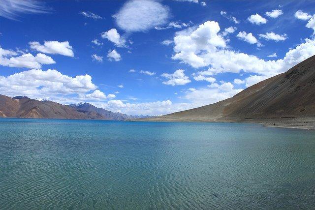 6N/7D Ladakh Trip - Tour