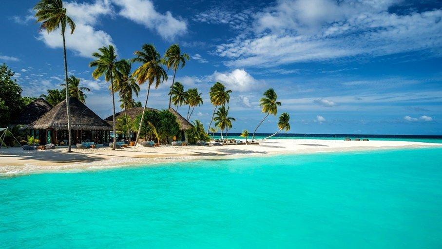 Luxury Maldives- 5* Resorts - Tour